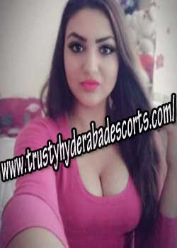 Russian Escorts in Hyderabad