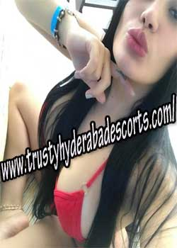 Russian Call Girls in Hyderabad