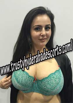 VIP Call Girls in Hyderabad